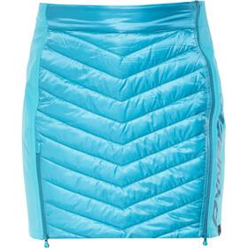 Dynafit TLT Primaloft - Jupe Femme - turquoise